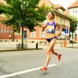 For an optimistic runner